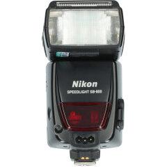 Tweedehands Nikon Speedlight SB-800 CM5366