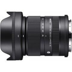 Sigma 18-50mm f/2.8 DC DN Contemporary L-mount