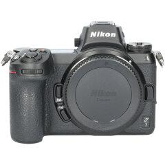 Tweedehands Nikon Z7 Body CM3648