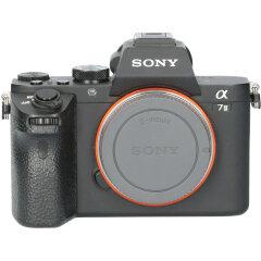 Tweedehands Sony A7 II Body CM3584