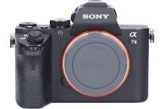 Tweedehands Sony A7 II Body CM8141