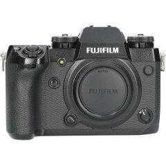Tweedehands Fujifilm X-H1 Body CM5440