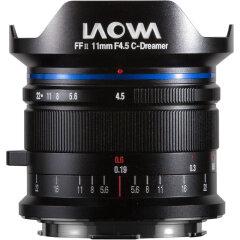 Laowa Venus 11mm f/4.5 FF RL Lens - Leica L