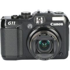 Tweedehands Canon Powershot G11 CM4996