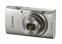 Canon IXUS 185 Zilver