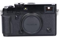 Tweedehands Fujifilm X-Pro2 Body Zwart Sn.:CM5063