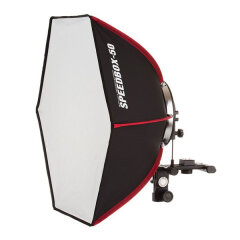 SMDV Speedbox-50 Speedlight