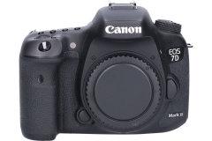 Tweedehands Canon EOS 7D Mark II Body Sn.:CM3852