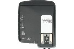 Tweedehands Pocketwizard PW Flex TT5 Nikon Transceiver Sn.:CM5838