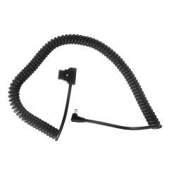 Nanlite D-tap Cable w/ DC socket