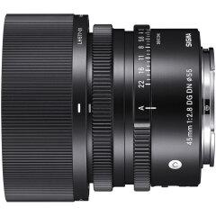 Sigma 45mm f/2.8 DG DN Contemporary Sony E
