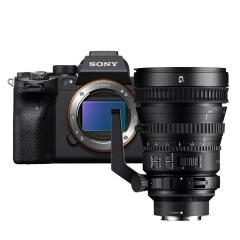 Sony A7S III + FE PZ 28-135mm f/4.0 G OSS