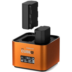 Hahnel ProCube2 DSLR Charger for Sony