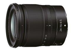 Tweedehands Nikon Z 24-70mm f/4.0 S CM9916