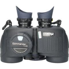 Tweedehands Steiner Commander  - 7x50 met kompas CM0221