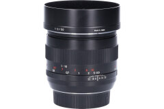 Tweedehands Carl Zeiss Makro Planar T* 50mm f/2.0 ZE Canon EF CM7948