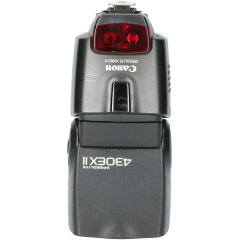 Tweedehands Canon Speedlite 430 EX II CM9725
