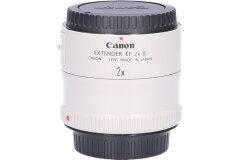 Tweedehands Canon EF 2.0x II Extender Sn.:CM6480
