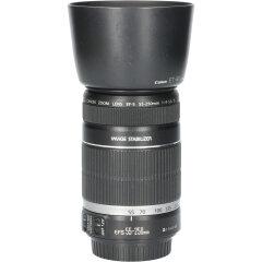 Tweedehands Canon EF-s 55-250mm f/4.0-5.6 IS CM3711