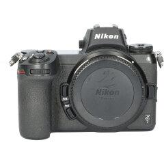 Tweedehands Nikon Z7 Body CM1896