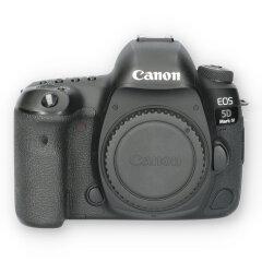 Tweedehands Canon EOS 5D Mark IV Body CM2468