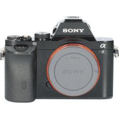 Tweedehands Sony A7 Body CM2081