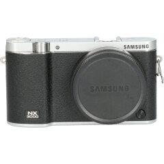 Tweedehands Samsung NX3000 - Body CM4570