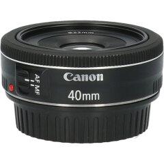 Tweedehands Canon EF 40mm f/2.8 STM CM0129