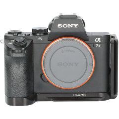 Tweedehands Sony A7 II Body CM4113