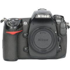 Tweedehands Nikon D300s Body CM5339