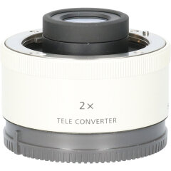 Tweedehands Sony SEL20TC FE 2.0x Teleconverter E mount CM1226