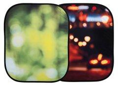 Lastolite Collapsible Out Of Focus 120x150cm - City Lights / Summer