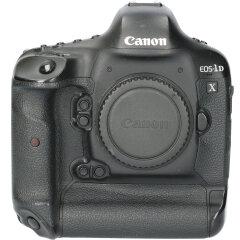 Tweedehands Canon EOS 1D x CM0778