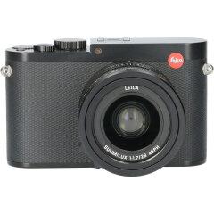 Tweedehands Leica Q (Typ 116) Zwart CM0659