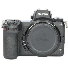 Tweedehands Nikon Z7 Body CM2014