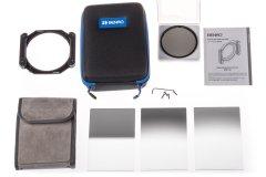 Benro 100mm Filtersysteem Filterkit Landscape - Kit