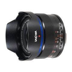 Laowa 10mm f/2.0 Zero-D - MFT
