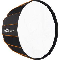 Godox Quick Release Parabolic Softbox QR-P70 Bowens