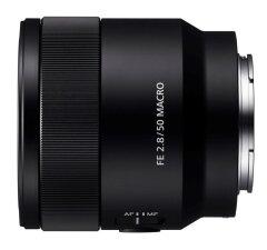 Sony FE 50mm f/2.8 Macro