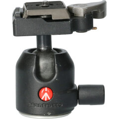 Tweedehands Manfrotto 486RC2 Mini ball head CM9828