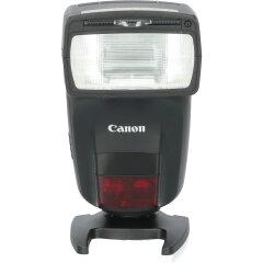 Tweedehands Canon Speedlight 470EX-AI CM3319