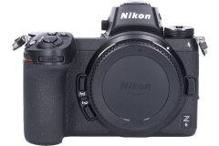 Tweedehands Nikon Z6 Body CM7785