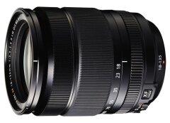 Fujifilm XF 18-135mm f/3.5-5.6 R OIS WR PH