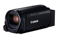 Canon Legria HF R806 - Zwart