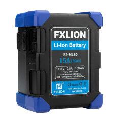 FXLion Mini HP V-lock 14.8V/10.8AH/159WH