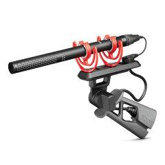 Rode NTG-5 shotgun microfoon