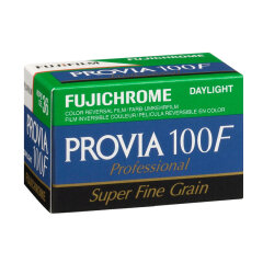 Fujifilm Provia 100-36 (per stuk)