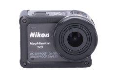 Tweedehands Nikon Keymission 170 Sn.:CM3788