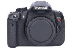 Tweedehands Canon EOS 650D Body Sn.:CM6468