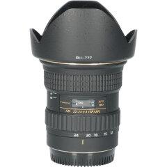 Tweedehands Tokina 12-24mm f/4.0 PRO DX Canon CM2260